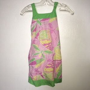 Lilly Pulitzer size 5 children's dress
